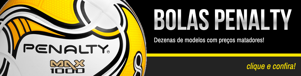 Bolas Penalty