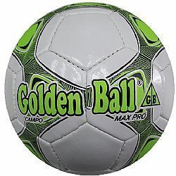 Bola Campo Golden Ball c/c