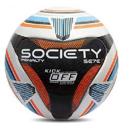 Bola Society Se7e R1 KO Penalty