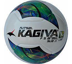 Bola Kagiva Futsal Sub 11 F5 Brasil