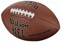Bola Futebol Americano Wilson - NFL Super Grip