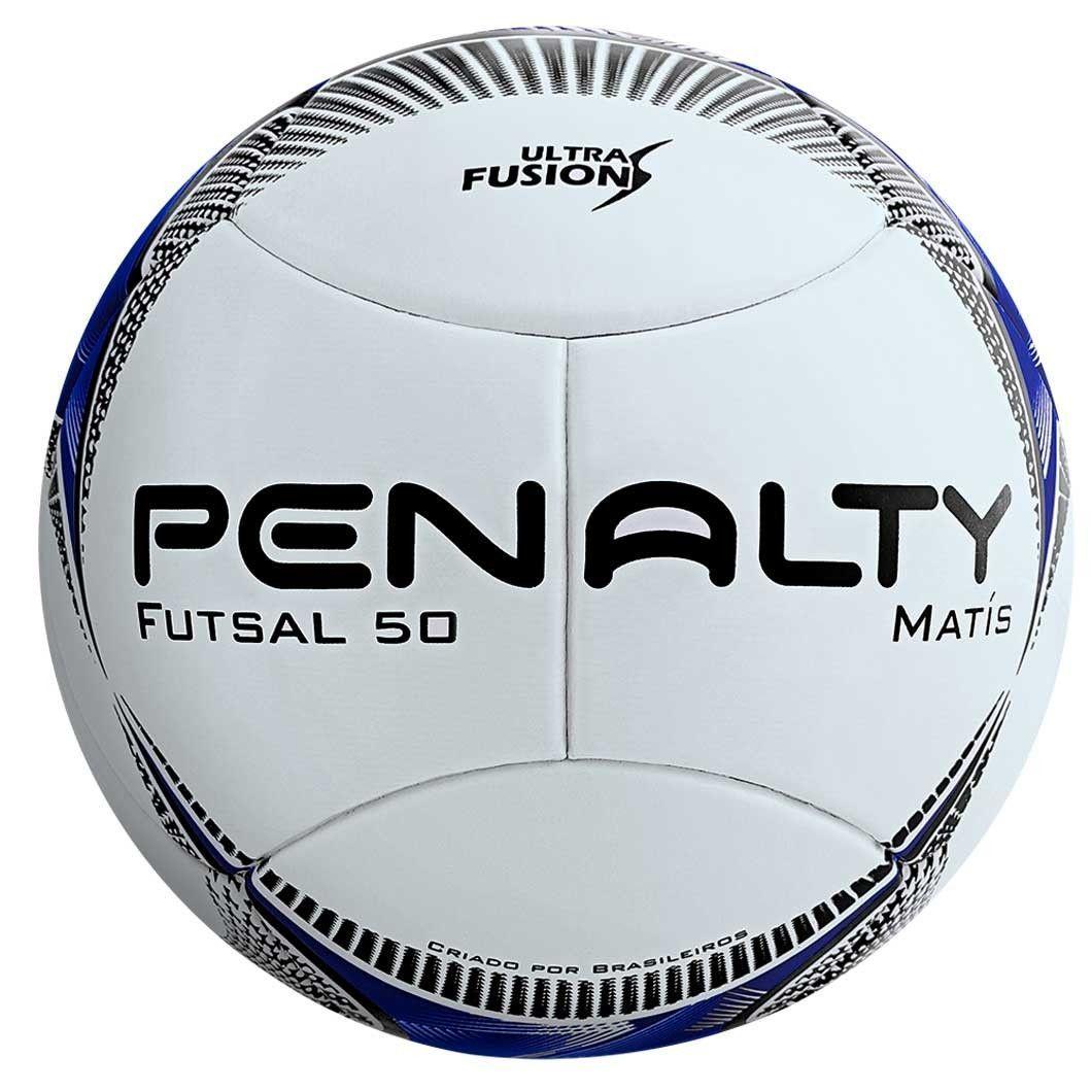 660d0832c55d6 Bola Futsal Matis 50 Ultra Fusion Penalty