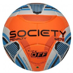 Bola Society Se7e R3 KO Penalty