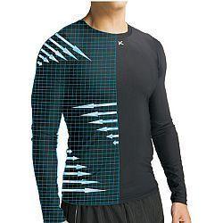 Camisa Alta Compressão Kanxa