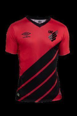 Camisa CAP I Umbro 2019