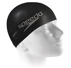 Touca Speedo Flat Swim Cap
