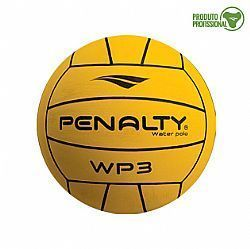 Bola Water Polo Masculina Penalty